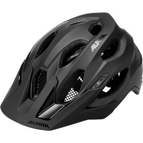 Alpina Carapax 2.0 Helm black matt